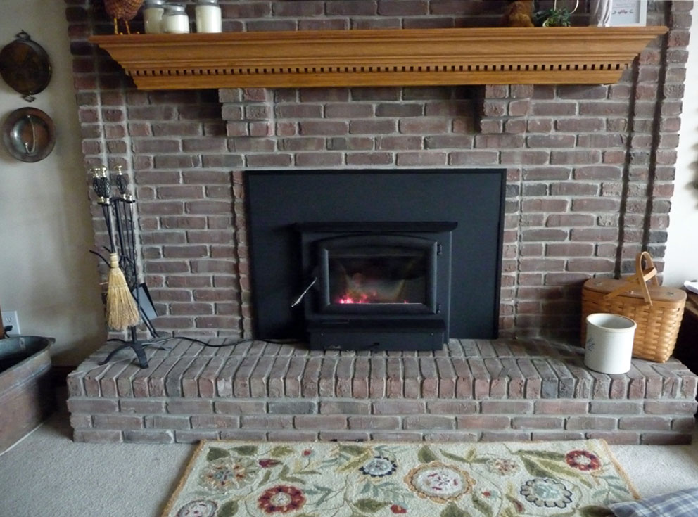 Quality electric, gas and wood burning fireplaces and stoves ... : how to use fireplace : how to