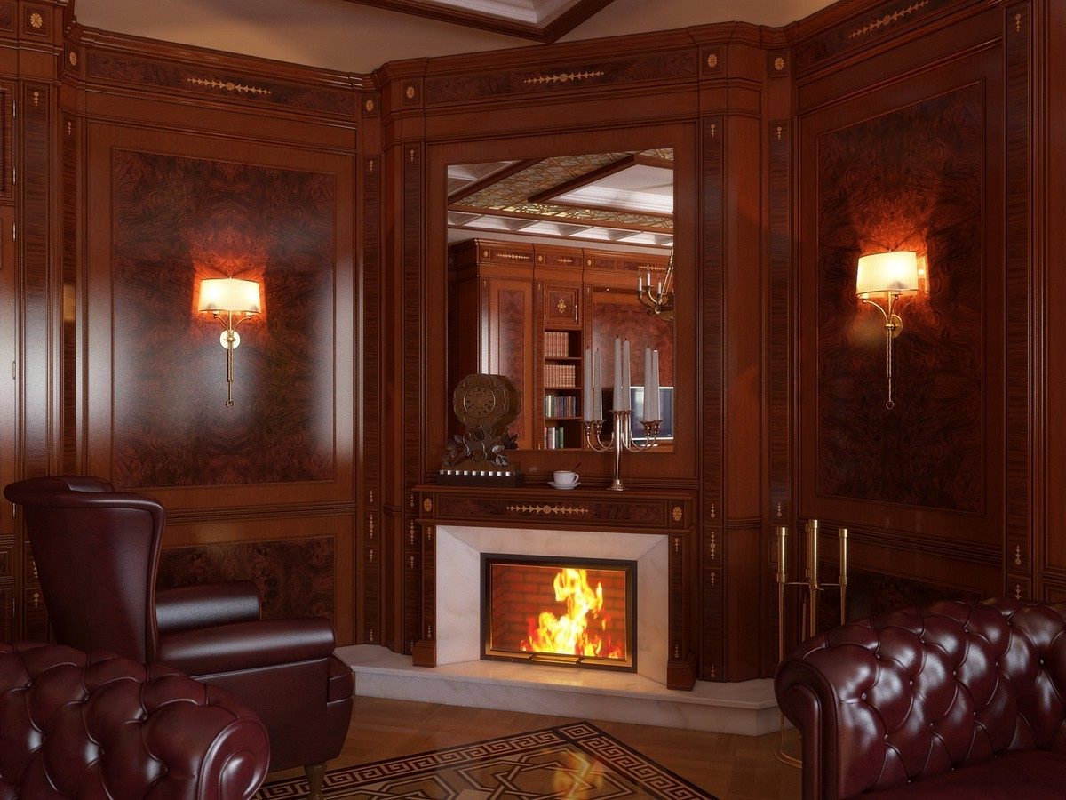 Gas Fireplace Inserts On Custom Fireplace Quality